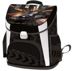 Anatomická školská taška Premium Ford Shelby GT-H